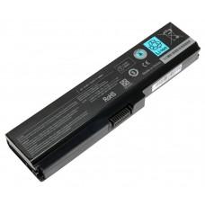 Bateria Toshiba PA3634U | PA3728U | PA3780U | PA3816U | PA3817U | PA3818U | PA3819U | PABAS - Compatível