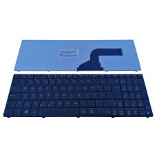 Teclado Asus A52 | B53 | N50 | N51 | N52 | N53 | N70 | N73 | K54 | K55 | P52 | P53 | X54 | X55 | X75 | W90