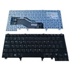 Teclado Dell Latitude E6420   E6430   E6440   6220   6230   5420   5430   XT3 - Preto