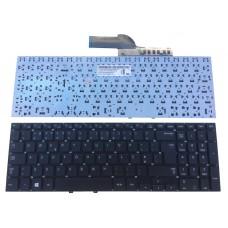 Teclado Samsung Sem Moldura NP270E5 | NP275E5 | NP350V5C | NP355E5C | NP550P5C - Preto