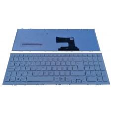 Teclado Sony PCG-71911 | VPC-EH | VPCEH | VPCEH15 | VPCEH17 | VPCEH21 - Branco