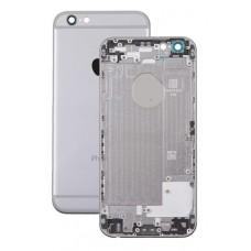 Capa Traseira iPhone 6 Prateada