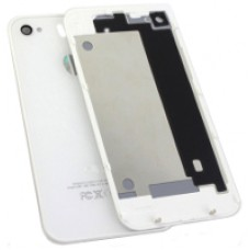 Capa Traseira iPhone 4 Branca