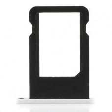 Bandeja Cartão SIM iPhone 5C Branca