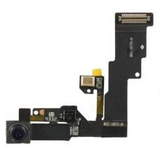 Flex Cable com Câmara Frontal, Sensor de Proximidade e Microfone para Iphone 6