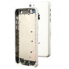 Capa Traseira iPhone 5C Branca