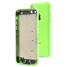 Capa Traseira iPhone 5C Verde