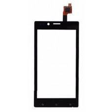Touchscreen Sony Xperia J ST26 Preto