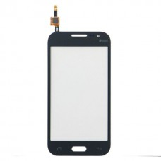 Touchscreen Samsung Galaxy Core Prime Duos G361 | G361F Cinzento Escuro/Preto