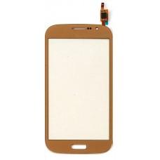 Touchscreen Samsung Galaxy Grand Neo Plus Duos I9060I Dourado