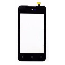 Touchscreen Wiko Sunset 2 Preto - Compatível