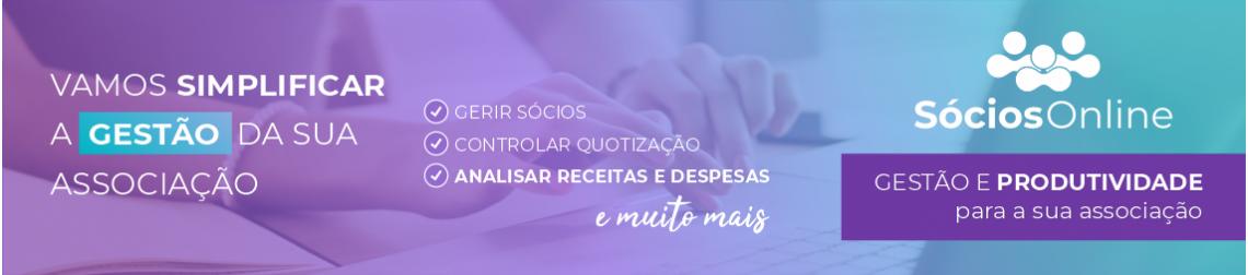 Sócios Online Software