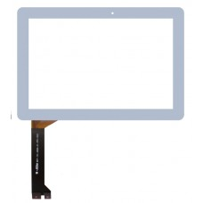 Touchscreen Asus MeMO Pad 10 (ME102A) K00F - Branco