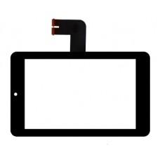 Touchscreen Asus MeMO Pad HD 7 (ME173; ME173X; K00B; K00U) - Preto