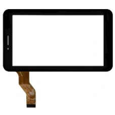 Touchscreen Denver TAD 70102G 7'' Preto