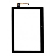 Touchscreen Lenovo Tab 2 A10-70 A10-70F Preto