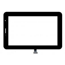 Touchscreen Samsung Galaxy Tab 2 7.0 P3100 Preto