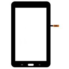 Touchscreen Samsung Galaxy Tab 3 Lite SM-T110 Preto