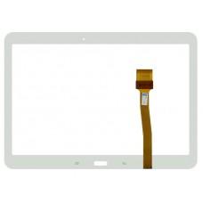 Touchscreen Samsung Galaxy Tab 4 10.1 T530 / T531 / T535 Branco