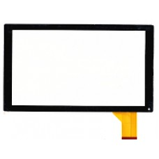 Touchscreen Denver TAQ-10142 - Preto