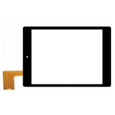 Touchscreen Storex eZee' TAB 8Q10-L - Preto