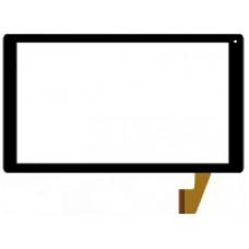 Touchscreen Storex eZee' TAB10O10-S Preto