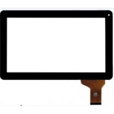 Touchscreen Storex eZee' TAB10Q12-S Preto