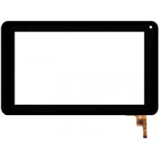 Touchscreen Storex eZee' TAB706 Preto