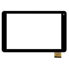 Touchscreen Wolder miTab Vermont 10.1'' Preto