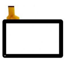"Touchscreen eSmart 10"" Preto"